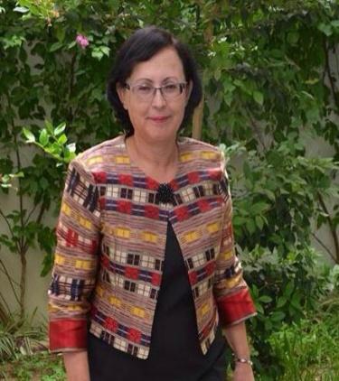 Néjiba Chouk