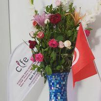 CIFE BEN AROUS TUNISIE - Présidente Mme ABIR JLASSI SDIRI